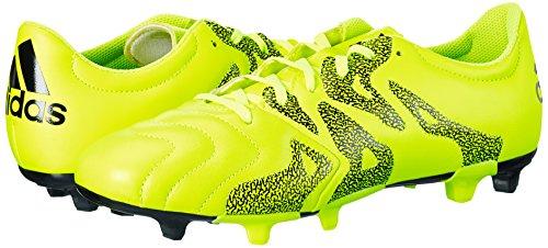 Adidas X 15.3 FG/AG Leather