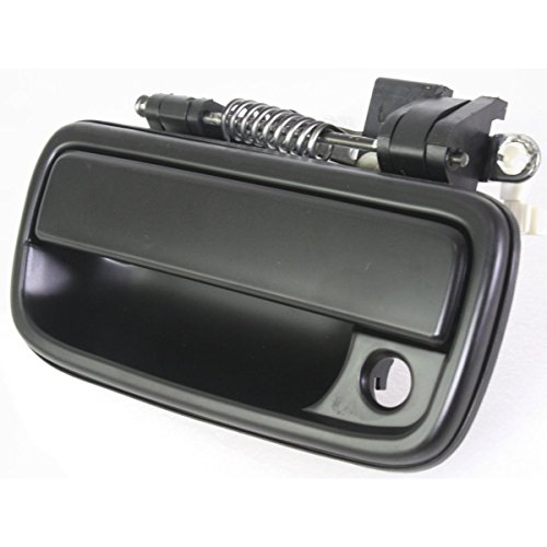 01 toyota tacoma left door handle - 5