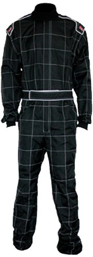 K1 Race Gear 10003214 Blue XXX-Small Level 1 Karting Suit