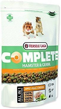 500 g Versele Laga Hamster Complete Crocchette Estruse