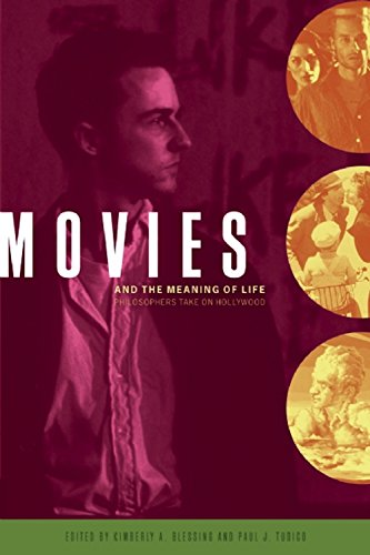 Movies and the meaning of life philosophers take on hollywood movies and the meaning of life philosophers take on hollywood kindle edition by kimberly a blessing paul tudico politics social sciences kindle fandeluxe Choice Image
