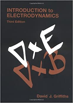 Book Introduction to Electrodynamics (3rd Edition)