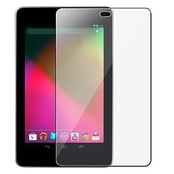 2 protectores de pantalla para Samsung Galaxy Nexus 7: Amazon.es ...