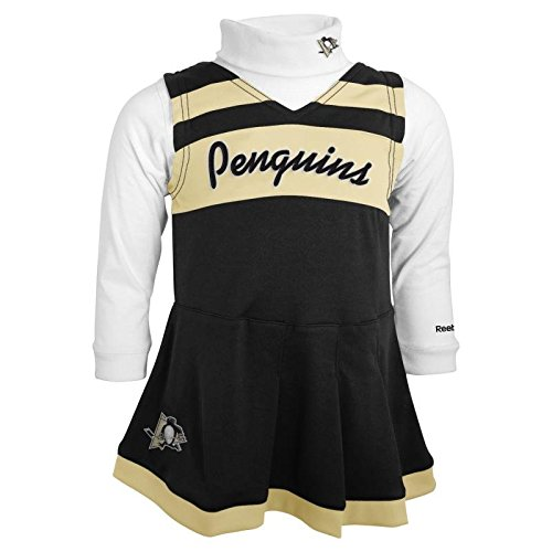 check out b8d8a b7002 Amazon.com: Reebok NHL Pittsburgh Penguins Toddler ...
