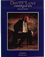 David Lanz - Christmas Eve: Piano Solo