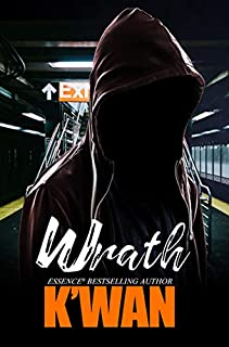 Book Cover: Wrath