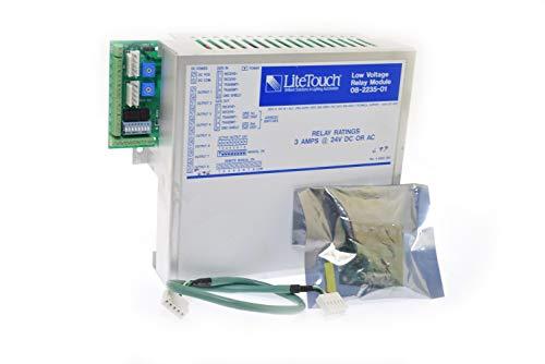 LiteTouch/Savant - Low Voltage Relay Module 08-2235-01 (Brand - Savant Lighting