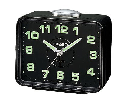 Casio TQ 218Mod. 1D ISOWO SERVICES SL** TQ218