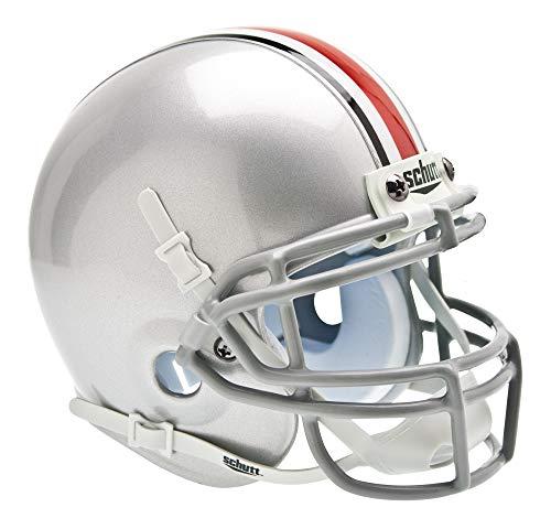 (NCAA Ohio State Collectible Mini Football Helmet)
