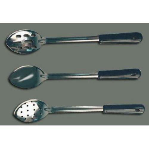 Winco Solid Basting Spoon with Bakelite Handle, - Handle Basting Spoon Plastic