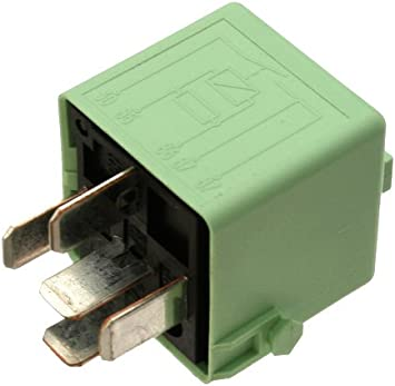 OES Genuine Fuel Pump Relay