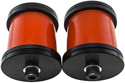 Adjustable Engine Mount Set for 89-98 Nissan 240sx S13 S14 SR20DET KA24