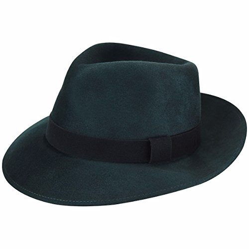 Bailey of Hollywood Mens Lanth Hat