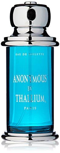 Yves De Sistelle Anonymous Eau de Toilette Spray for Men, Limited Edition, 3.3 oz (Best Long Lasting Perfume For Men Ever)