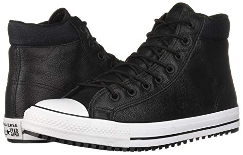 Chuck Black White All Pc Scarpa Star Converse Hi Taylor T6xAWP