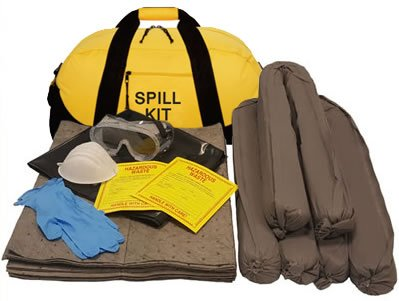Truck Spill Kit for DOT and EPA Regulations