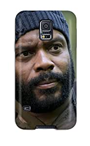 5371919K65845953 New Arrival Case Cover With Design For Galaxy S5- The Walking Dead
