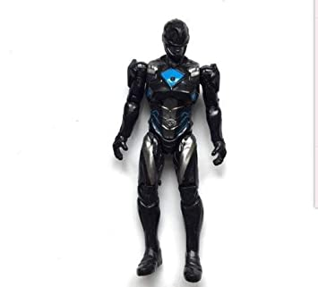 Amazon.com: 5pcs película de power rangers figura de acción ...