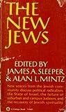 The New Jews, , 0394716698