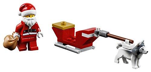 LEGO City 60133 - LEGO City Adventskalender by LEGO (Image #5)