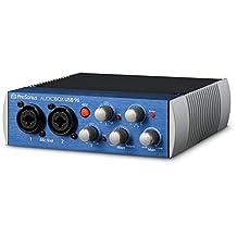 PreSonus AudioBox USB 96: 2x2 USB 2.0 Recording System