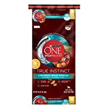 Purina One 17870 Smart Blend True Instinct Dry Pet Food, 36 Lb For Sale