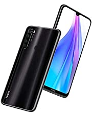 Xiaomi Redmi Note 8T 64GB/4GB Dual SIM Room Global - Moonshadow Grey