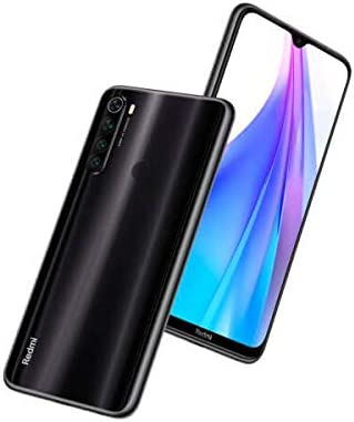 Xiaomi Redmi Note 8T, Smartphone 64+4GB, NFC, Wi-Fi 802.11 a/b/g/n; NFC; Bluetooth 4.2, Android, Grey