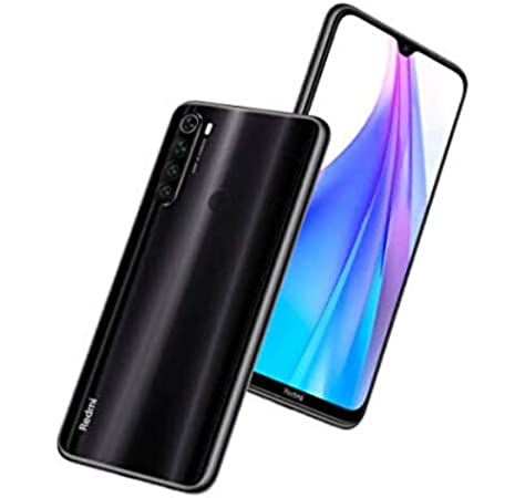 Xiaomi Redmi Note 8T, Smartphone 64+4GB, NFC, Wi-Fi 802.11 a/b/g/n; NFC; Bluetooth 4.2, Android, Grey: Xiaomi: Amazon.es: Electrónica
