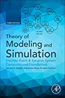 Theory of Modeling and Simulation, 3rd Edition Front Cover