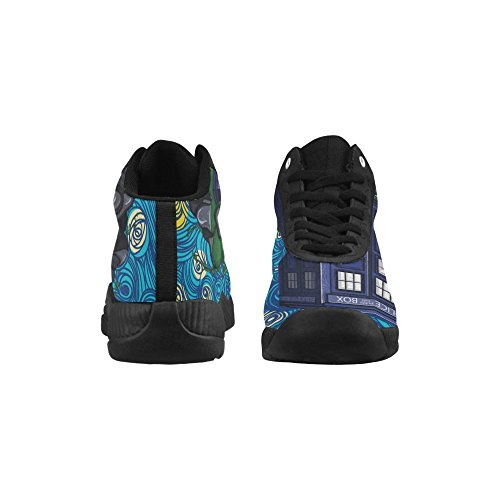 D-Story Police Box Basketball Shoes Running Shoes Boost Sneakers NPwHkm
