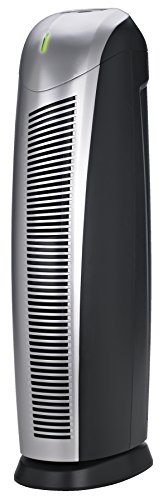 PureGuardian AP2800CA Air Purifier with HEPAFresh Filter, Captures Allergens, Smoke, Odors, Mold, Dust, Pets, Smokers, Germ Guardian 28-inch Air Purifier