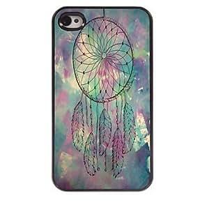 ZL The Dream Catcher Design Aluminum Case for iPhone 4/4S