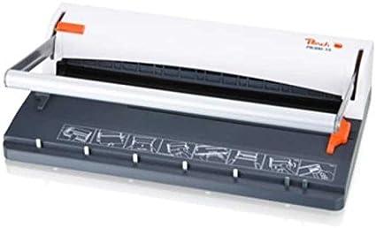 Kalenderset PRO inkl Drahtbindegerät Binderücken Kalenderaufhänger und Stanze