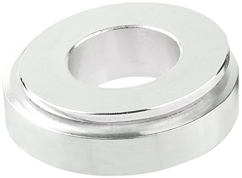 J.W. Winco 58WLA8 Spherical Leveling Washers, GN350.3, 29 mm ID, Steel by JW Winco