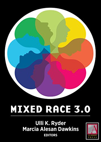 Books : Mixed Race 3.0: Risk and Reward in the Digital Age