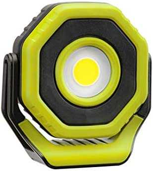 Drivelit LMP8250 Linterna Profesional Magnetica Pocket COB 700 L/úmenes Recargable USB