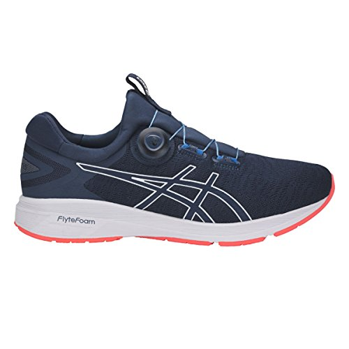 Dynamis Flash White Blue Blue Asics Coral Dark SzOqOH8