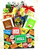 Gift Basket Village Over The Hill Birthday Gift Basket