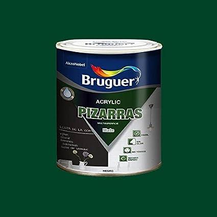 Bruguer - Pintura Multisuperficie Mate Acrylic Pizarras ...