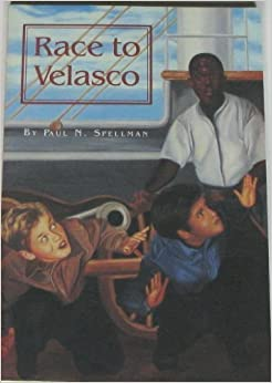 Book Race to Velasco