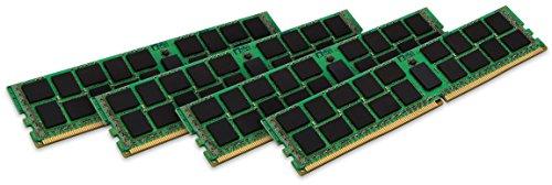 Kingston ValueRAM 128GB Kit (4x32GB) 2133MHz DDR4