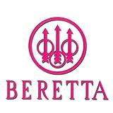 Beretta Window Decal