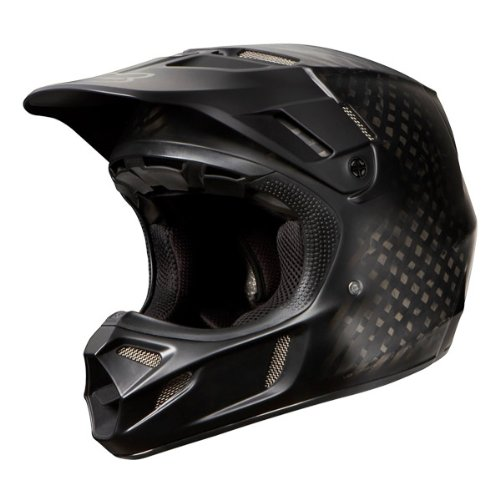 Fox V4 Helmet - 9