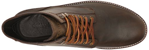 Eastland Mens Elkton 1955 Boot Dark Tan