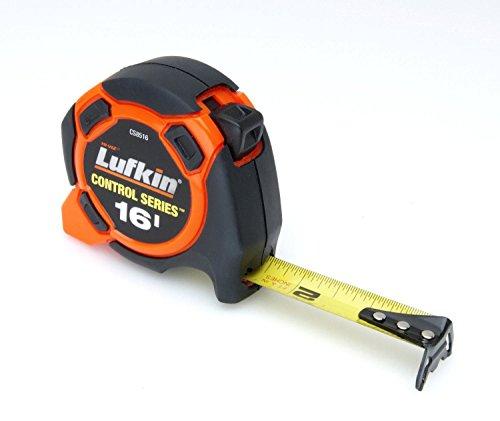 Lufkin HI-VIZ ORANGE CS8516 3/4
