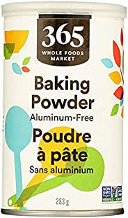 365 Everyday Value Baking Powder, 10 oz (packaging may vary)