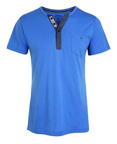 Jockey® T-Shirt, Blau, Größe 4XL