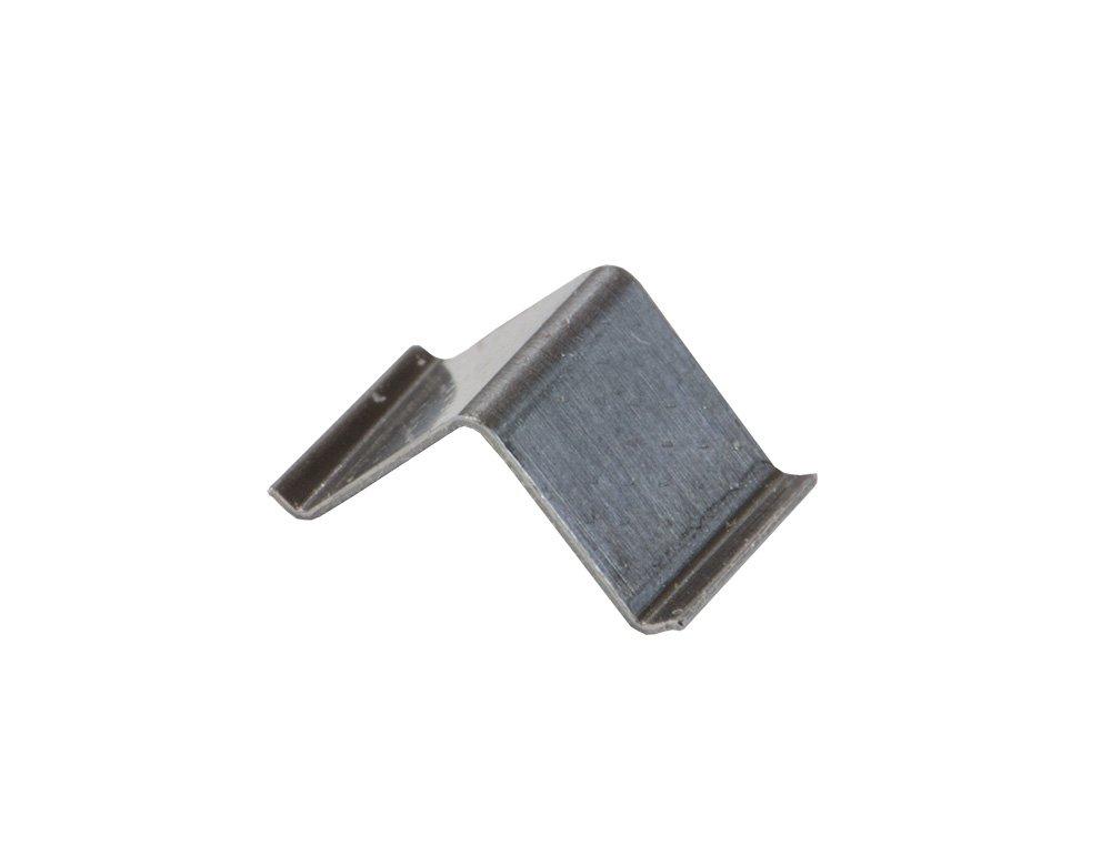 Logan F15 10 mm V nails for softwood