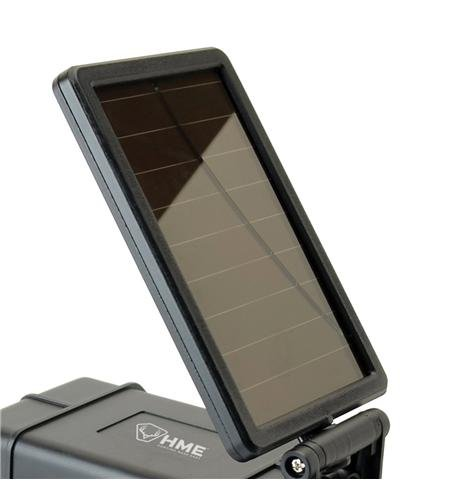 Trail Camera 12v Solar Aux Power Pack - HME Products